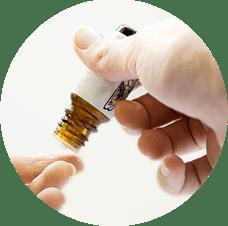 Terapia zapachem